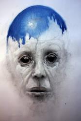 Blue by byfredo