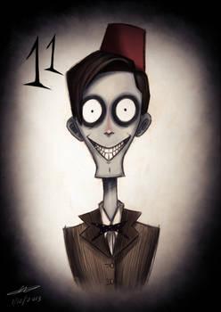 Doctor Burton 11
