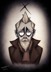 War Doctor Burton