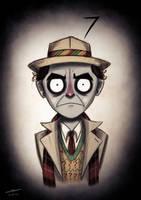 Doctor Burton 7 by Kenilem