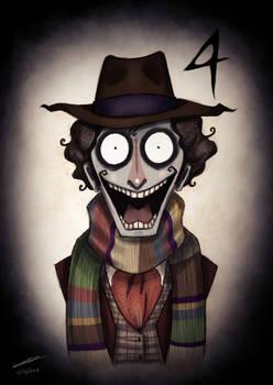 Doctor Burton 4