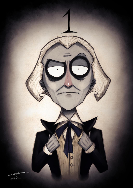 Doctor Burton 1