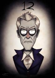 Doctor Burton 12