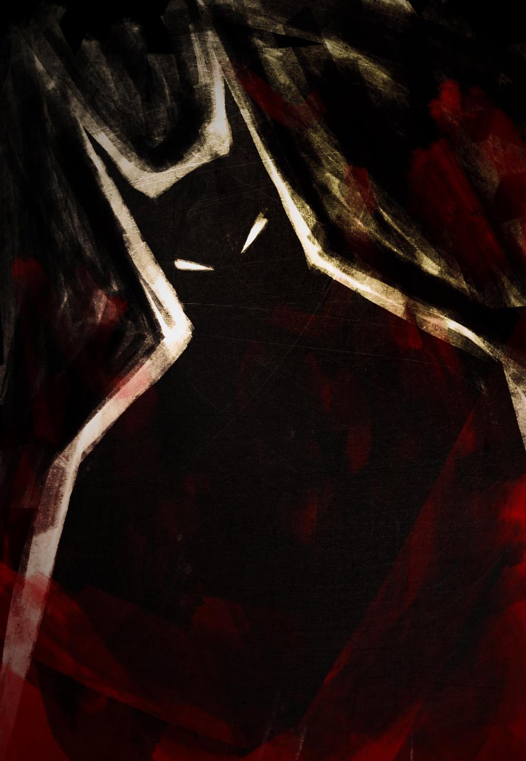 Batman Experimental by MichaelthePure