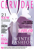 Magazine by Kenilem