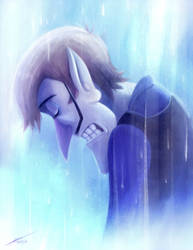 The Sorrow of Man