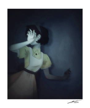 Alice in the Underworld