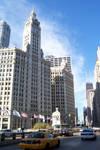 Chicago 6 by kilroyart