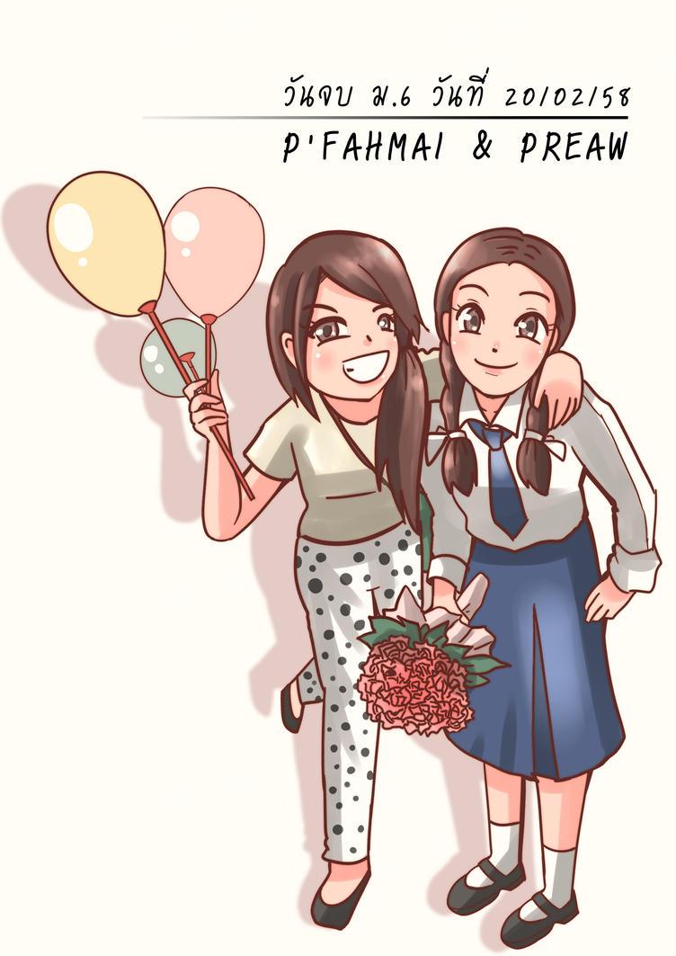 Fahmai Preaw by Berkey