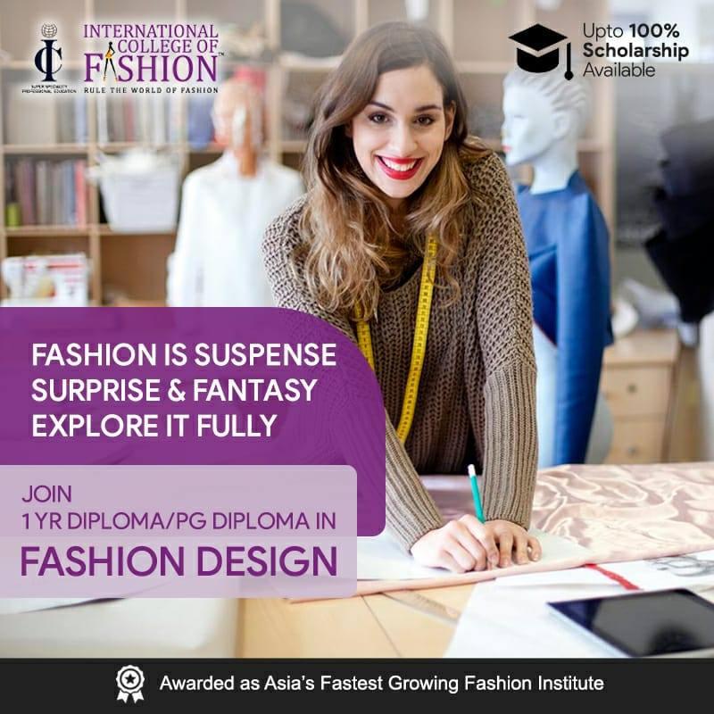 1 Yr Diploma Pg Diploma In Fashion Design By Guddu431220 On Deviantart