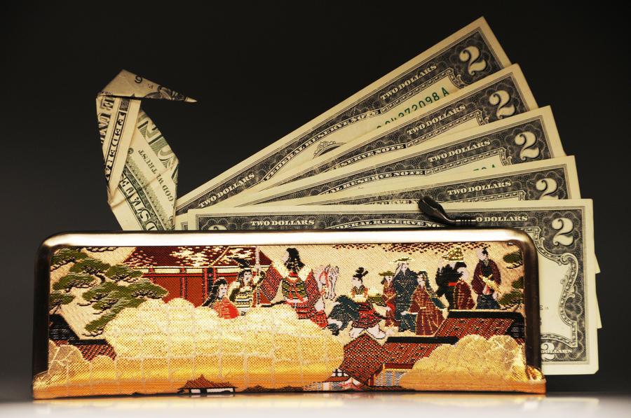 Asian Wallet 37
