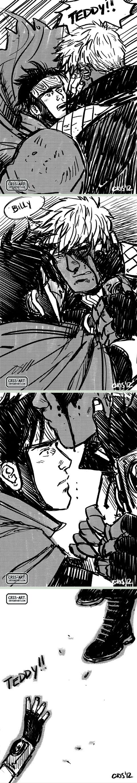 4 panels by Cris-Art