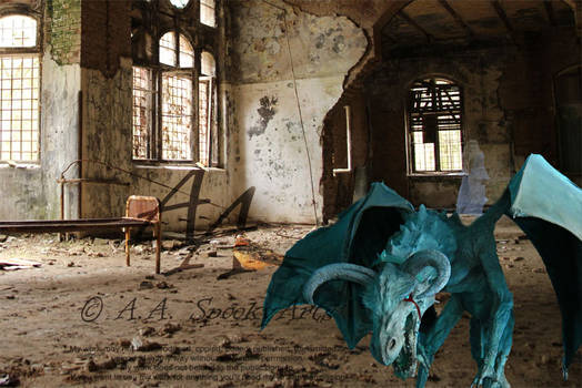 Dragon Of Sorrow wm