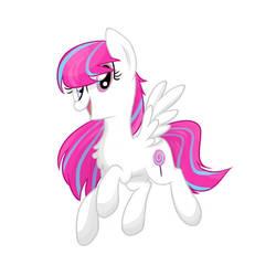 PinkCandy by ApplexPie2