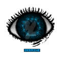 Blue Eye Avatar by tinmoonlittle