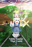 The Little Engine That Could 2 Poster