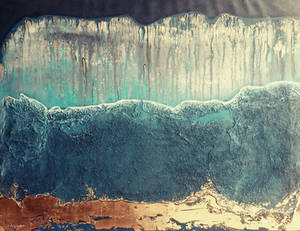 Acrylic /mixmedia / 60 x 100 cm