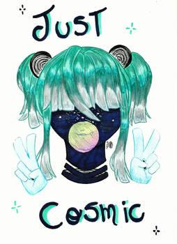 Oc Cosmic
