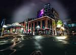 Gaslamp District San Diego - Nightlife