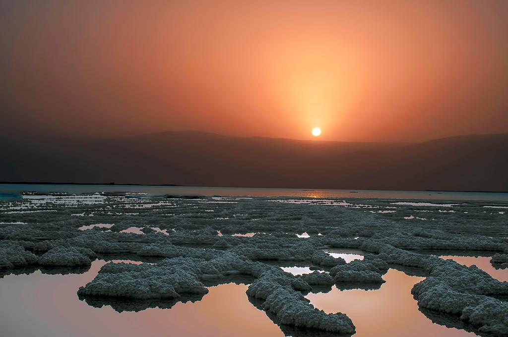 Sunrise by haimohayon