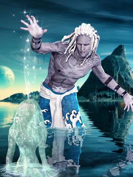 Aquarius (Male)