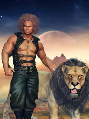Leo (Male)