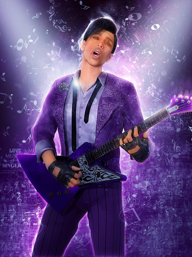 Prince of Music