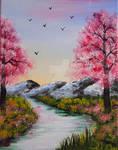 Paisaje a color (Color landscape)