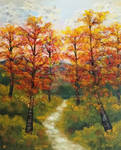 Hope in Autumn