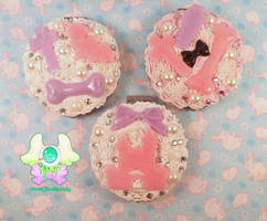Decoden Compact Mirrors
