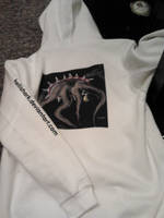 hoodie back by spebele