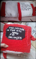 Salinger book by spebele