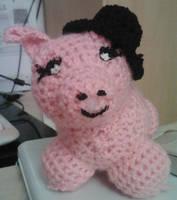 Schweinchen by spebele