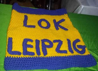 scarf Lok Leipzig by spebele