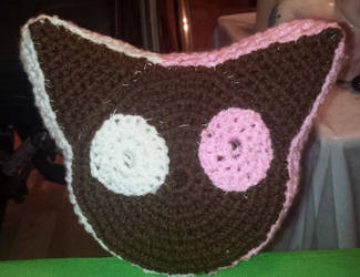Stevens Universe Cookie Cat by spebele