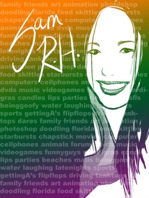 SamRH's Profile Picture