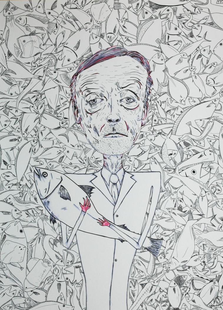 Albert Fish by lunafreja on DeviantArt