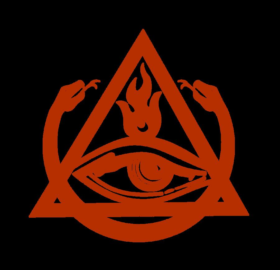 Triad Mafia Symbol