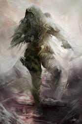 Survivor by MikaZZZ