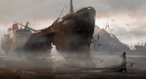 Ships...