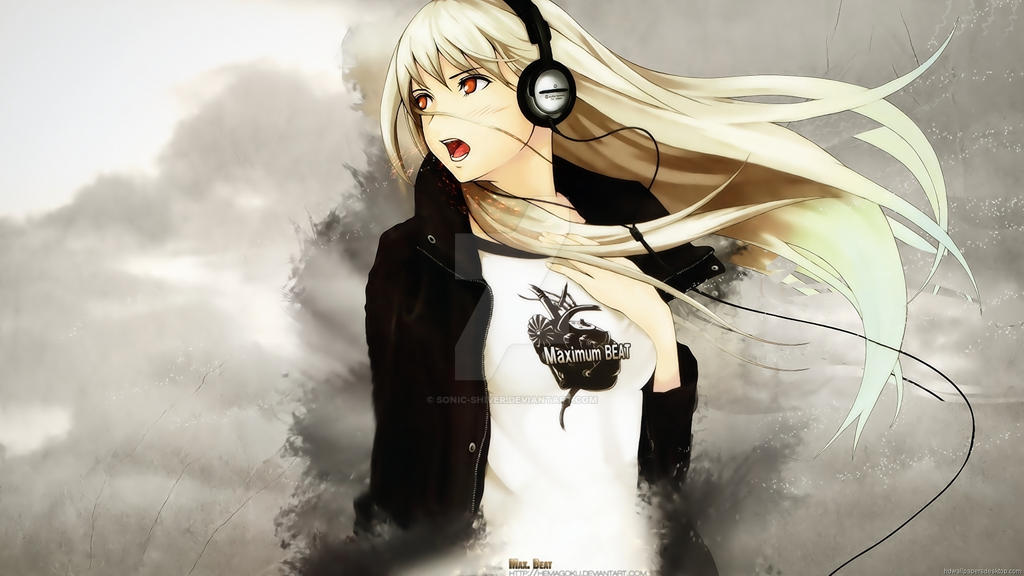 Download Anime Manga Girls Art Wallpaper X Hd