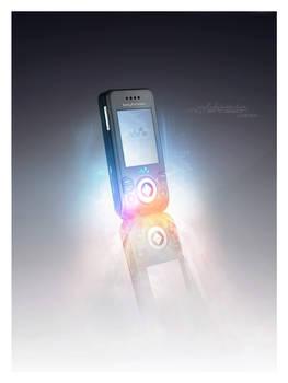 Sony Ericsson W510i