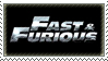 Fast and Furious by MrFimbles