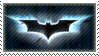 Batman The Dark Knight by MrFimbles
