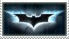 Batman The Dark Knight by MrFimbles