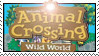 Animal Crossing Stamp by VisionRevolution