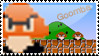 Goomba Stamp by VisionRevolution