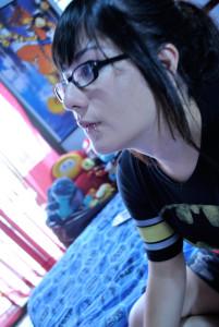 RaquelQuiros's Profile Picture