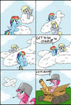 Filly wars