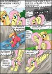 Fluttershy memories 5